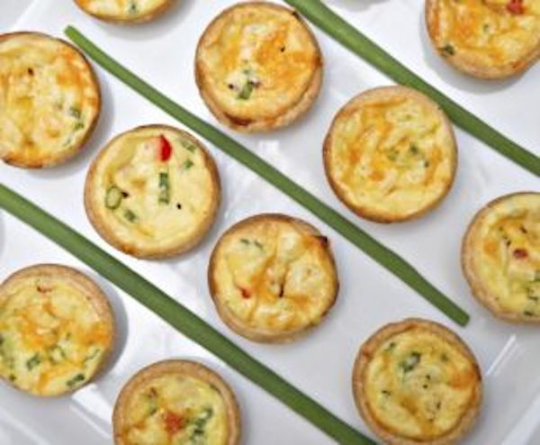 Easy breezy super healthy breakfast egg muffins forumfinder Image collections