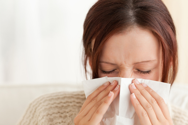 Natural Home Remedies For Kids Colds
