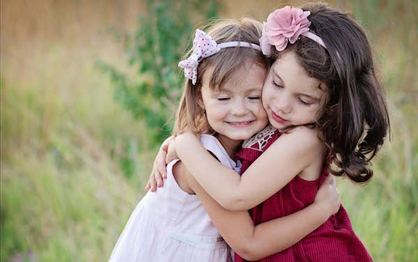 Study Finds That Having A Sister Makes You A Better Person
